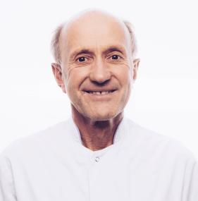 Dr Erwin Schneider