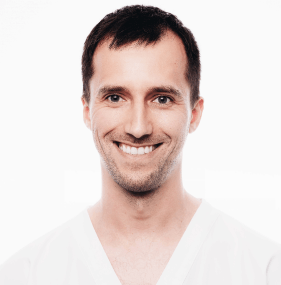 Dr Romain THIERRY